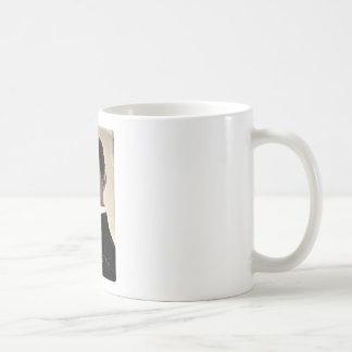 Nicola Tesla Photo Coffee Mug