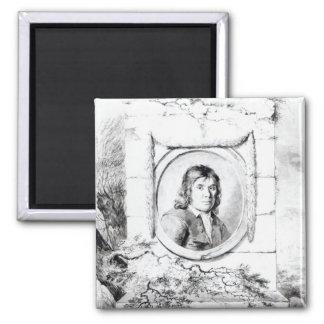 Nicolaes Pietersz Berchem Magnet