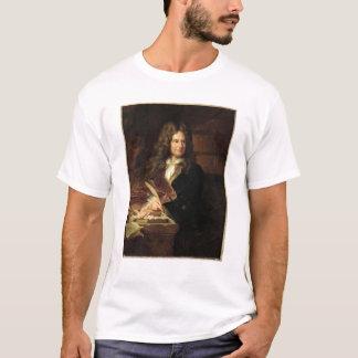 Nicolas Boileau  after 1704 T-Shirt