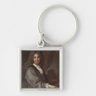 Nicolas Boileau Key Ring