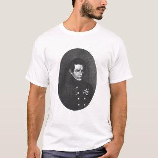 Nicolas Lobatchevsky T-Shirt