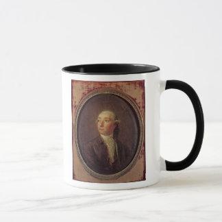 Nicolas Restif de la Bretonne Mug