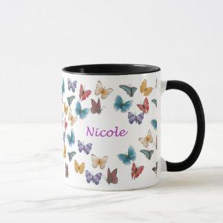 Nicole Mug