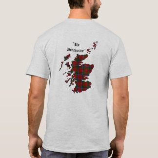 Nicolson Clan Adult T-Shirt