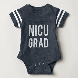 NICU Grad Onsie Baby Bodysuit