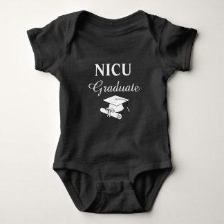 NICU Graduate Bodysuit