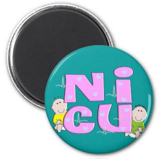 NICU Nurse Gifts Magnet