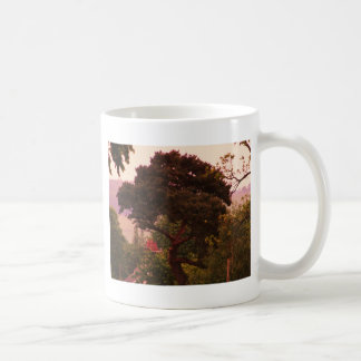 Nidderdale Tree acessories Basic White Mug