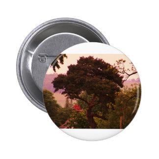 Nidderdale Tree acessories Pin