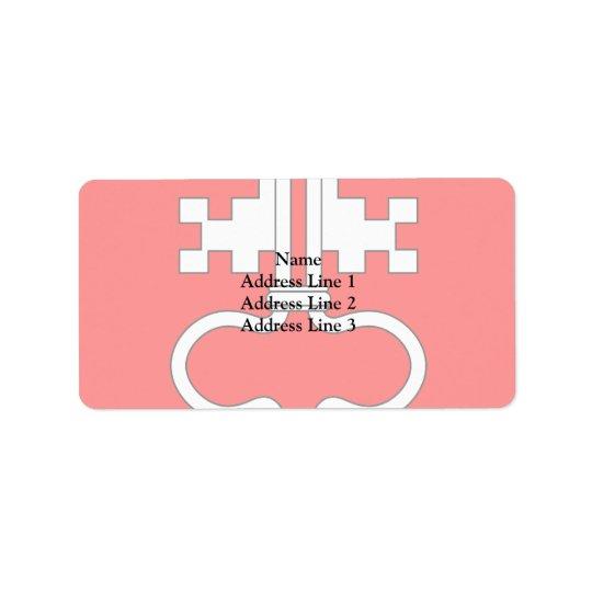 Nidwalden, Switzerland Label