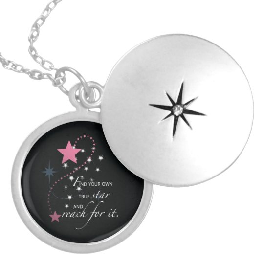 Niece Graduation Star, Gift, Custom Round Gifts Silver