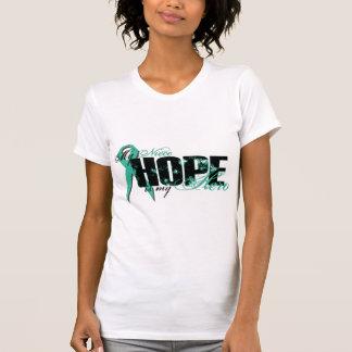 Niece My Hero - Ovarian Hope T Shirts