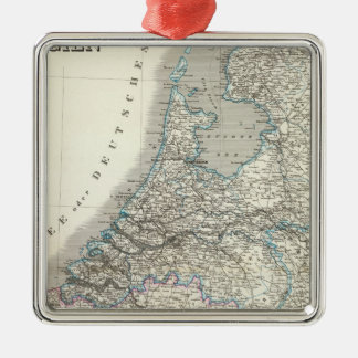Niederlande Belgien - Netherlands Belgium Ornament
