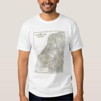 Niederlande, Belgien - Netherlands, Belgium Shirts