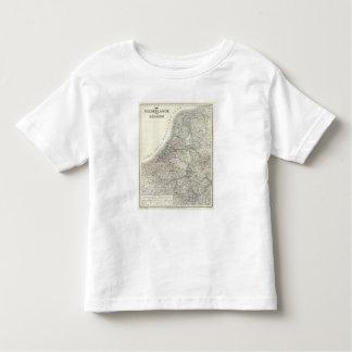 Niederlande, Belgien - Netherlands, Belgium T Shirt