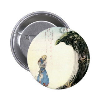 Nielsen's East of the Sun and West of the Moon Button