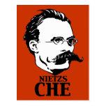 Nietzs-Che Post Card