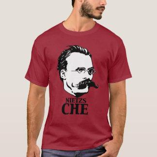 Nietzs-Che T-Shirt