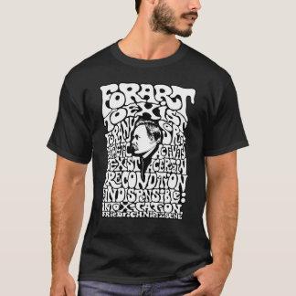 Nietzsche - Art T-Shirt