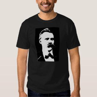 Nietzsche Shirts