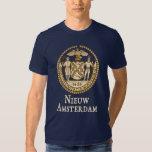 Nieuw Amsterdam T-shirts