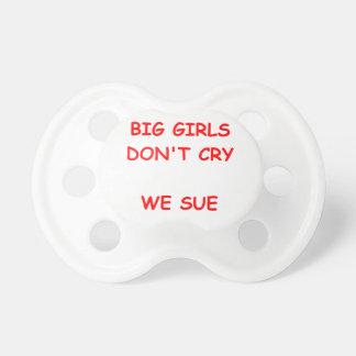 nig girls dummy