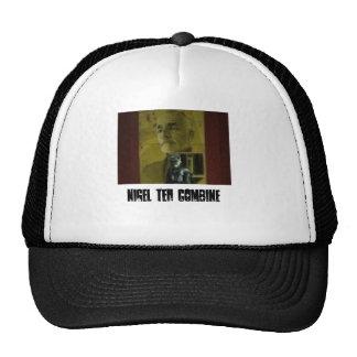 Nigel Teh Combine Hat