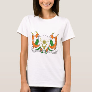 Niger Coat Of Arms T-Shirt