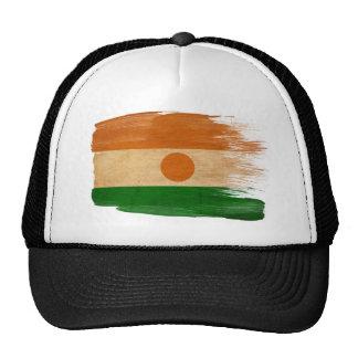 Niger Flag Trucker Hat