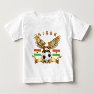 Niger Football Designs Tees