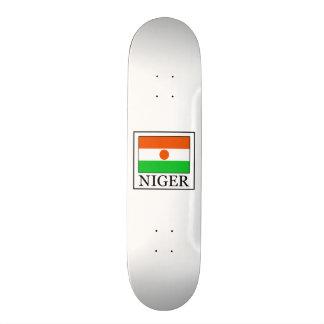 Niger Skate Board Decks