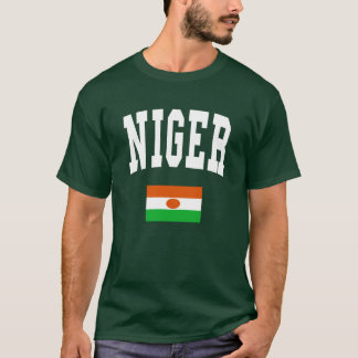 Niger Style T-Shirt