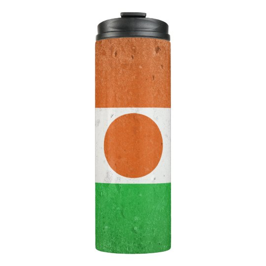 Niger Thermal Tumbler