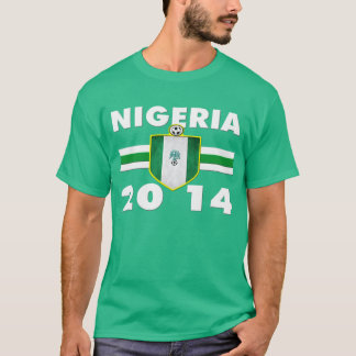 Nigeria 2014 T-Shirt