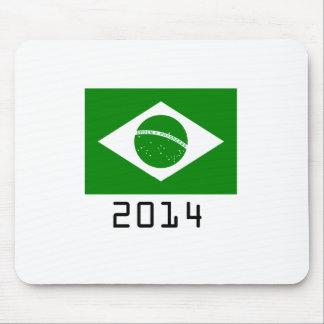 nigeria 2014 tapis de souris