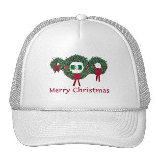 Nigeria Christmas 2 Cap