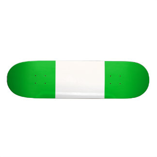 Nigeria Flag Skateboards