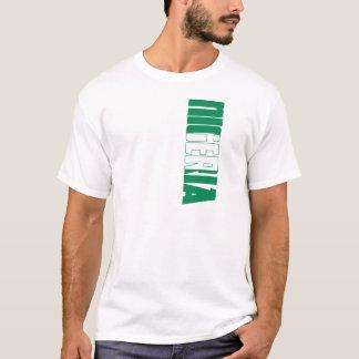 Nigeria Flag T-Shirt