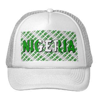 Nigeria Hat
