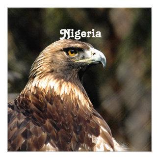 Nigeria Announcements