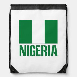 Nigeria Rucksack