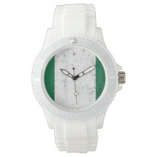 Nigeria Watch