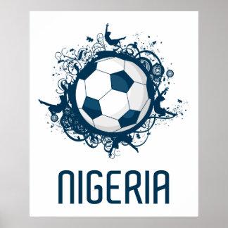 Nigeria World Posters