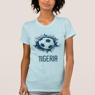 Nigeria World T-Shirt