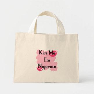 Nigerian Canvas Bag
