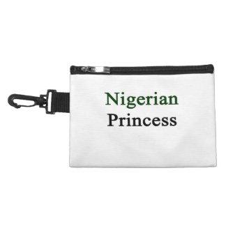 Nigerian Princess Accessory Bags
