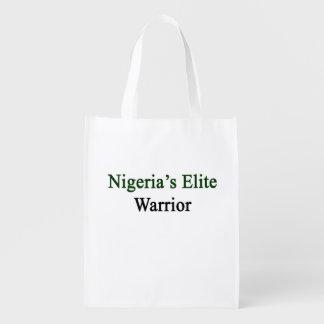 Nigeria's Elite Warrior