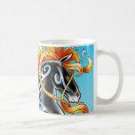 Nigh Mare Coffee Mug