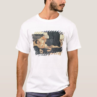 Night, 1890 (oil on canvas) T-Shirt