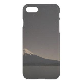 Night at Mt Fuji iPhone 8/7 Case